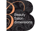 Beauty Salon Dimensions